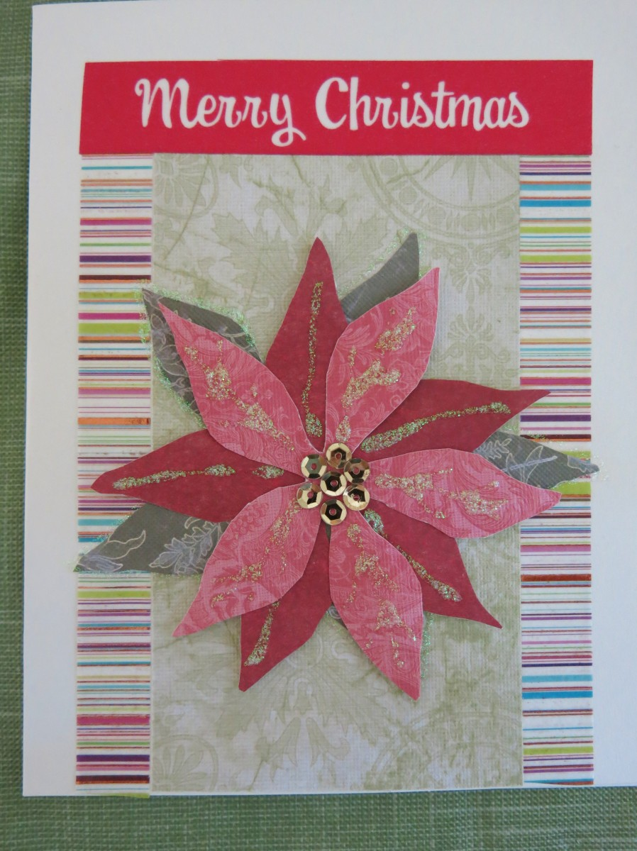 how-to-make-a-poinsettia-christmas-card-without-any-special-equipment