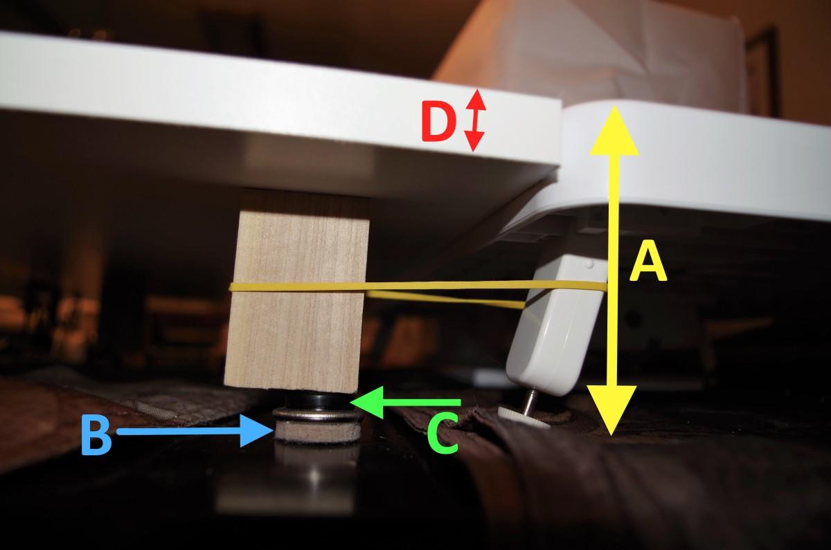 Photo 1 - Measure