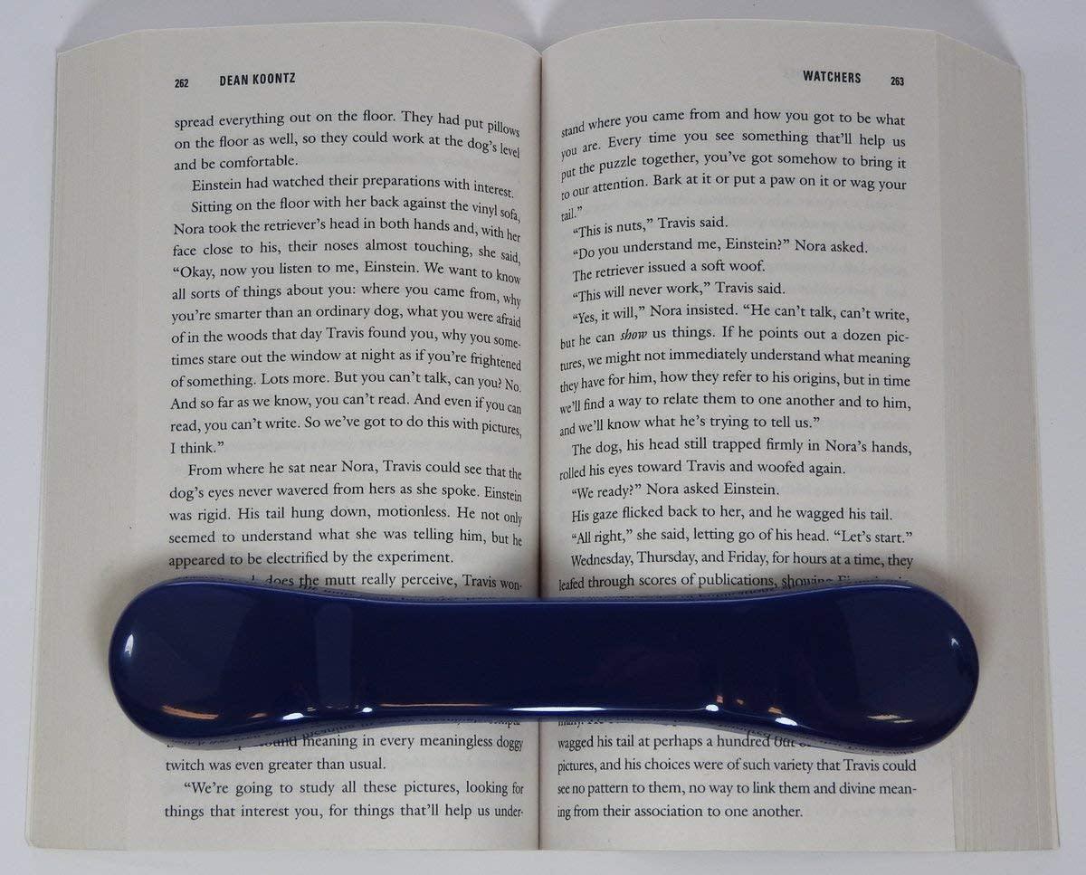 The Book Bone