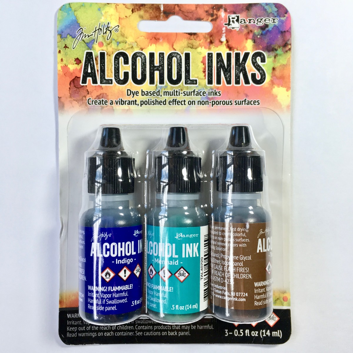 Ranger Tim Holtz Alcohol Inks