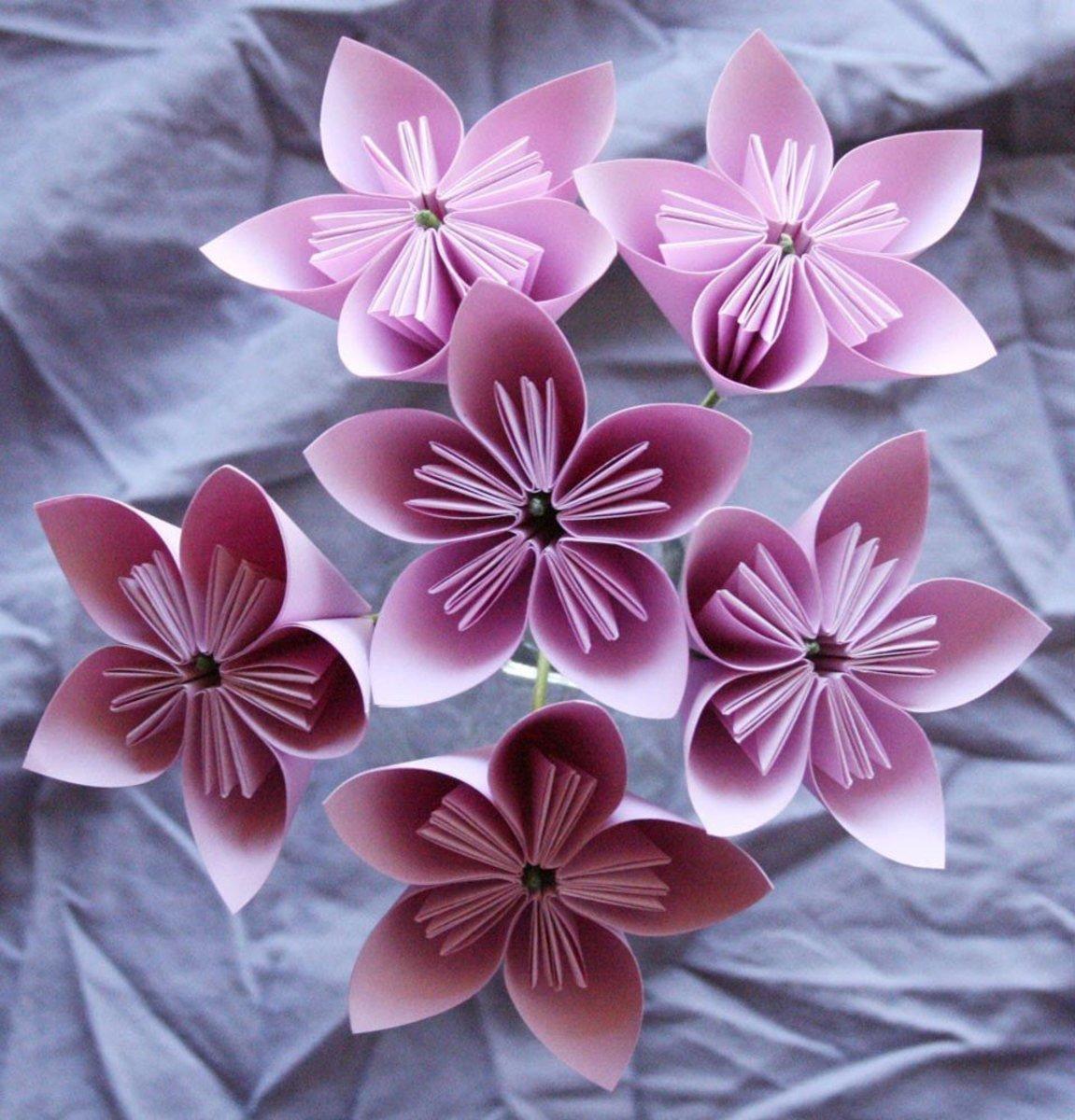 create-paper-flowers