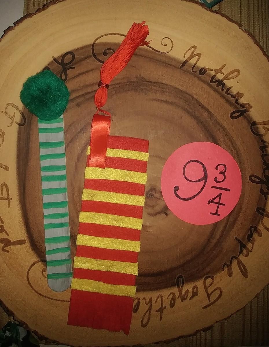 diy-harry-potter-bookmarks