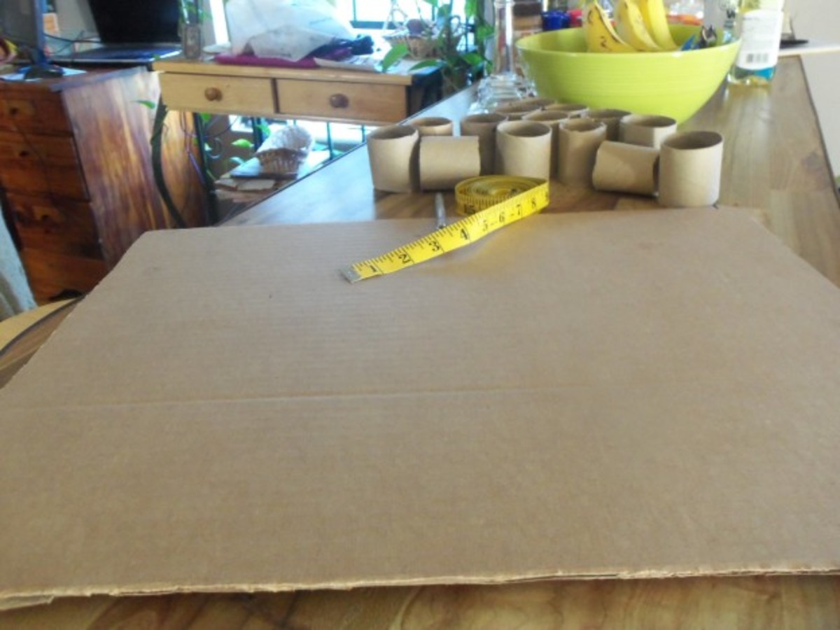 diy-advent-calendar-using-recycled-cardboard-and-toilet-rolls