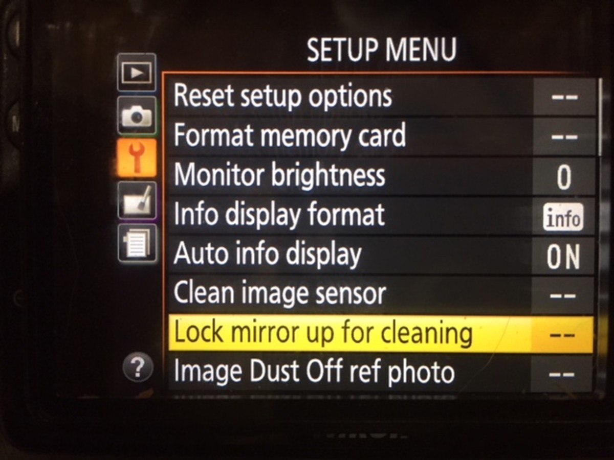 how-to-clean-the-sensor-on-your-dslr
