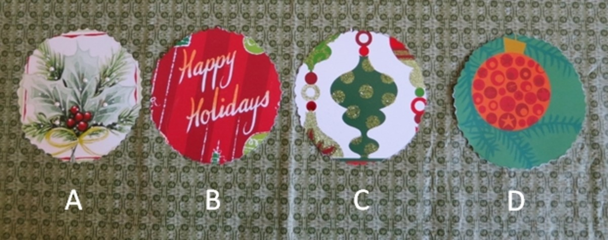 diy-craft-how-to-make-christmas-ornaments-from-recycled-greeting-cards