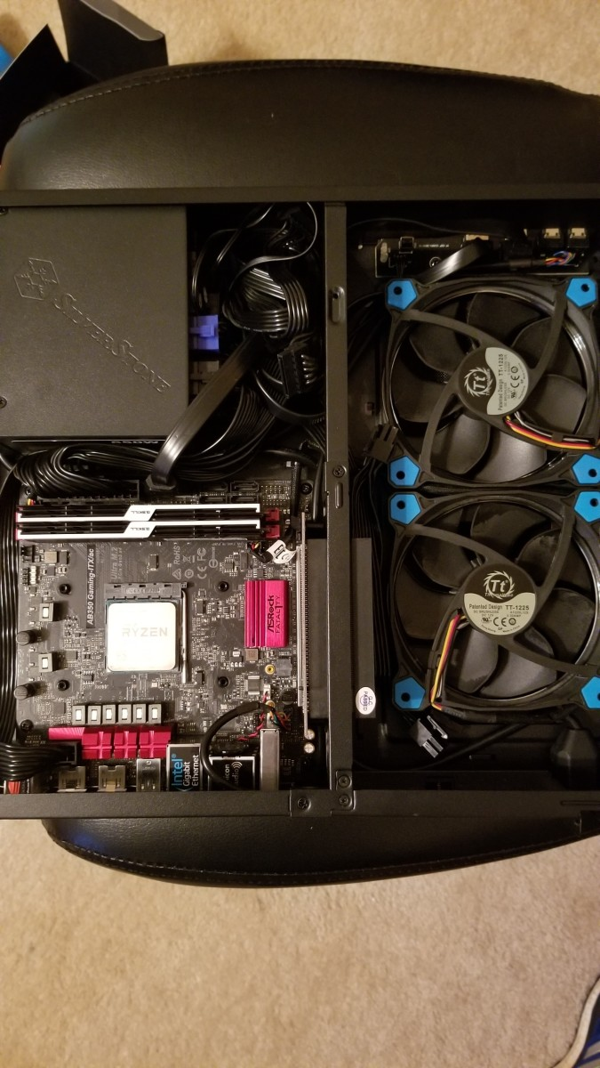 Noctua NH-L9a-AM4 CPU Cooler Review and Benchmarks | TurboFuture