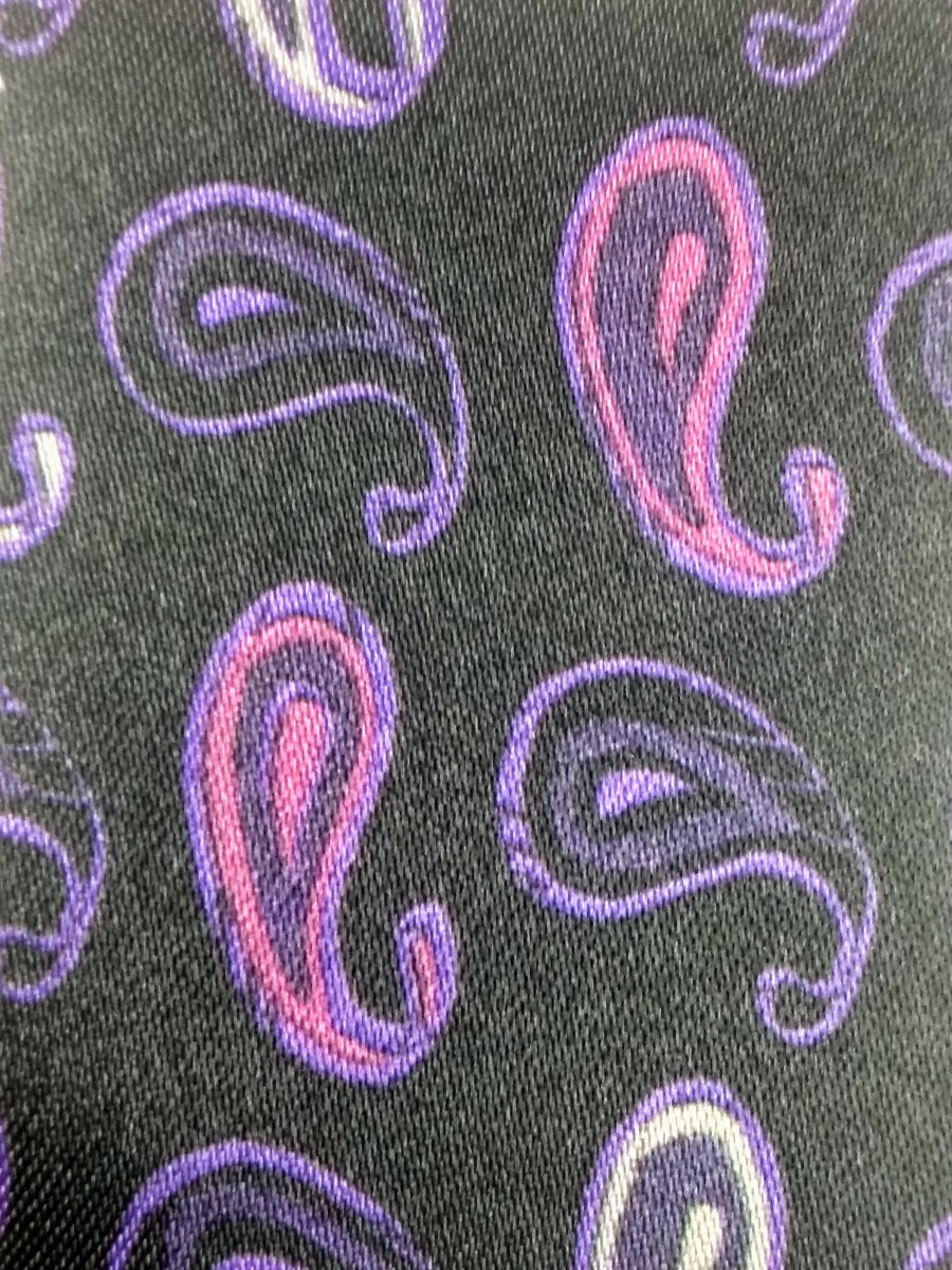 Transfer Printed Fabric