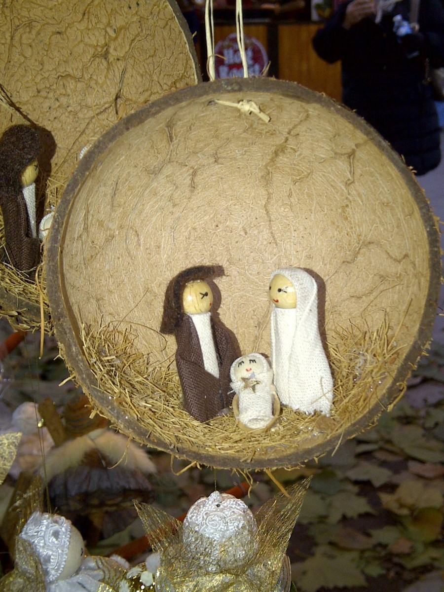 Remembering the Reason for the Season