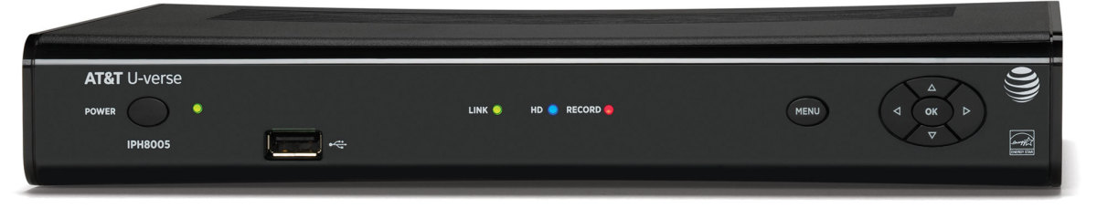 There are multiple models of DVRs, this is only one model.