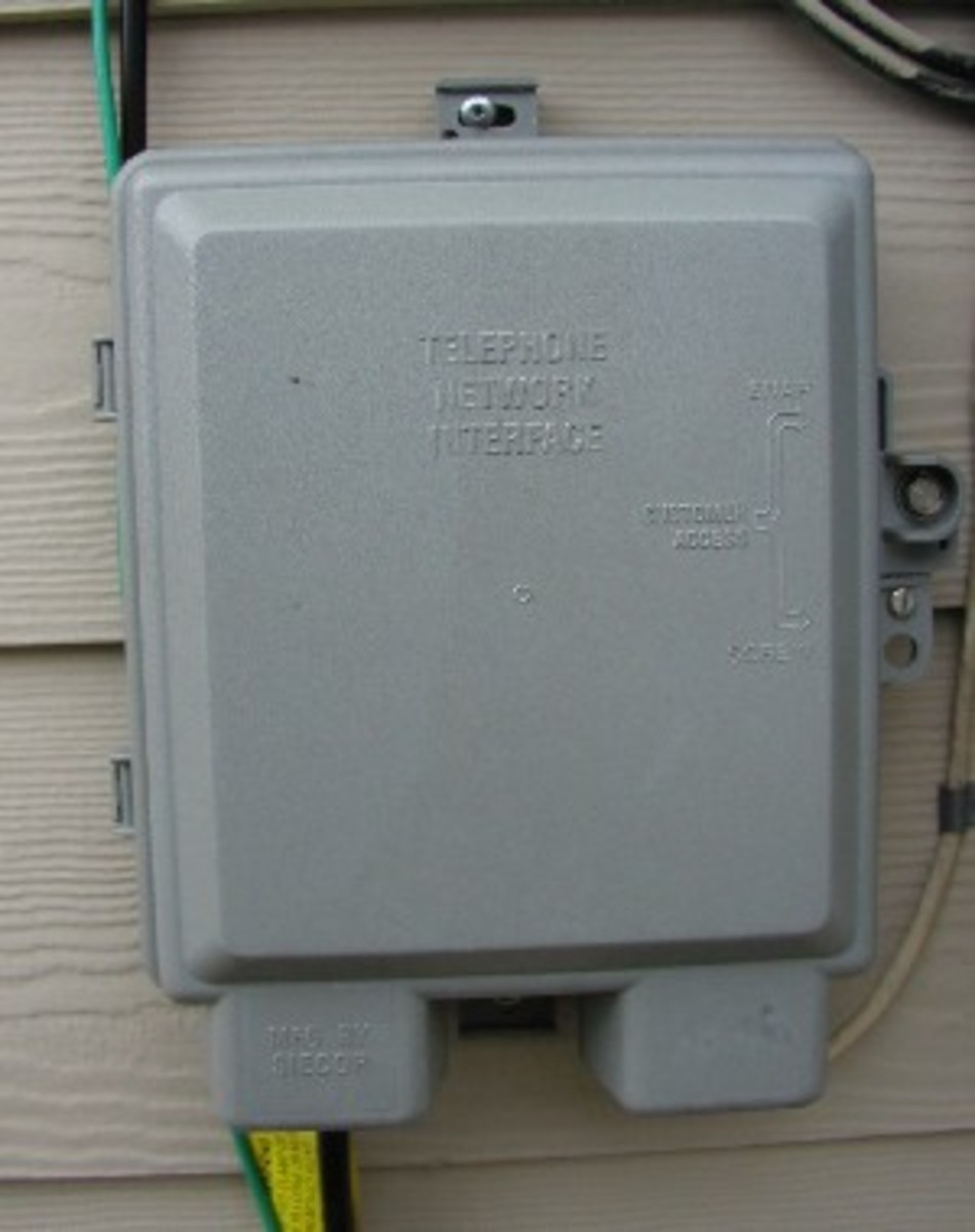 This is a NID, a type of dmarc. There are many types of dmarcs.