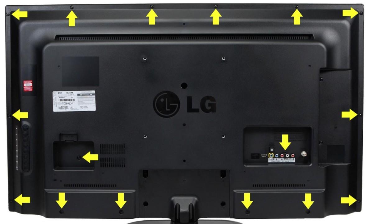 LG TV Won't Turn on? This Is How I Fixed Mine    TurboFuture