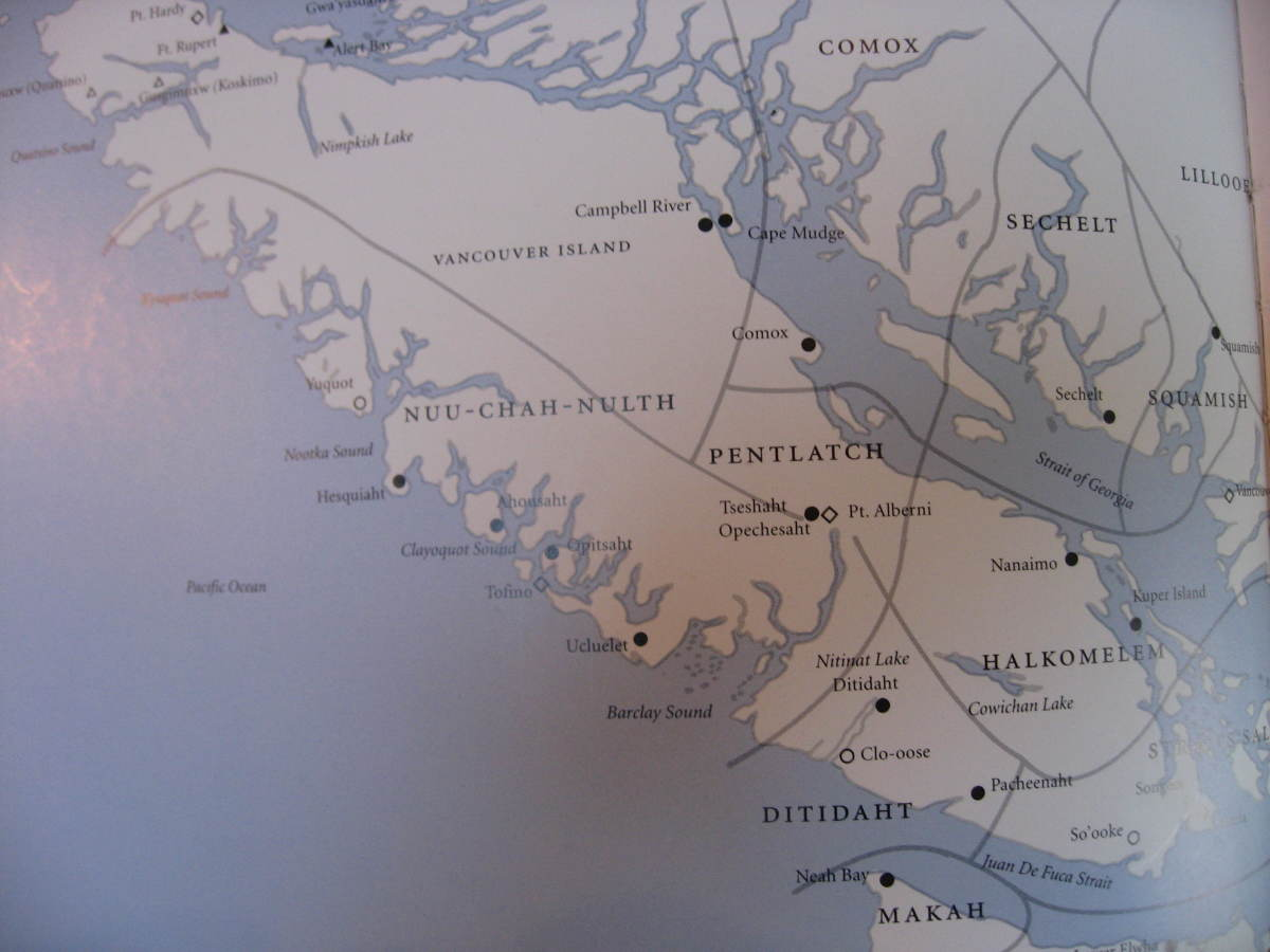 Northern Vancouver Island