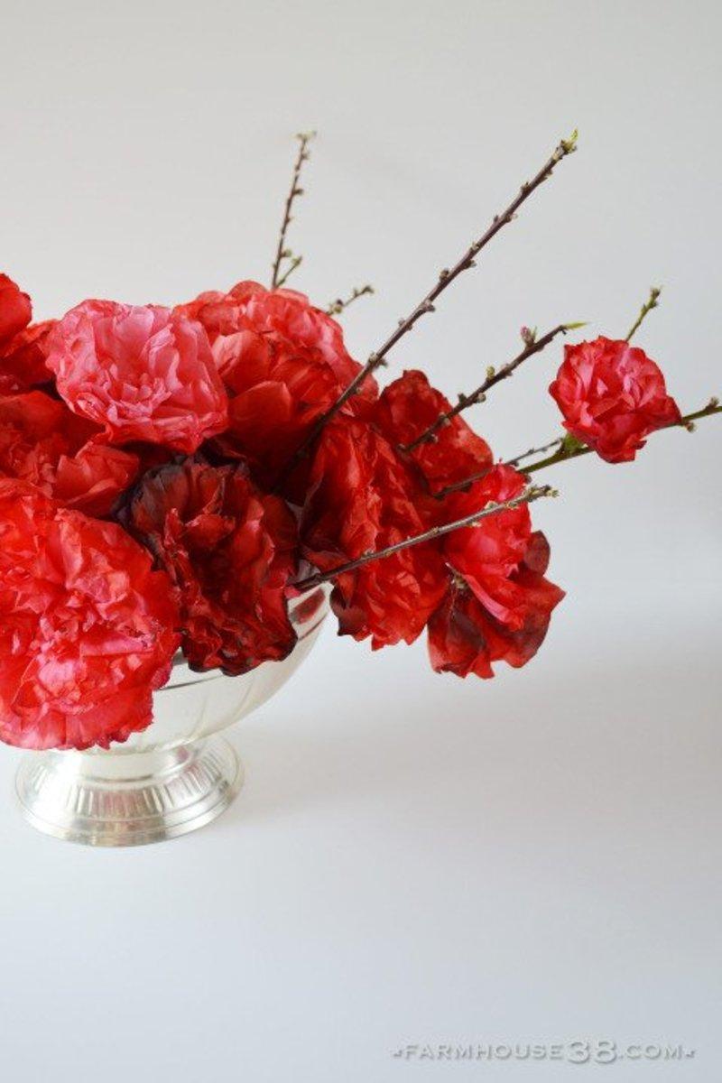 Gorgeous Full Roses