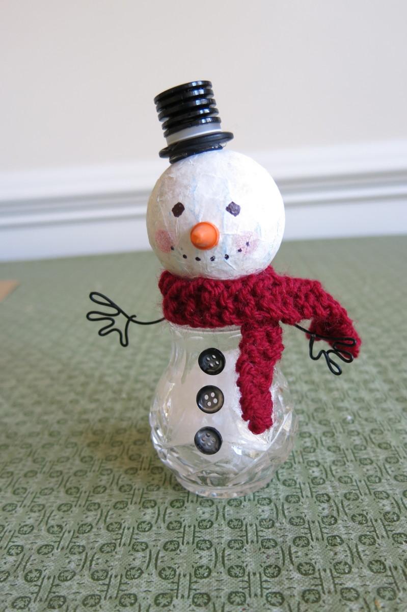 So cute and festive!