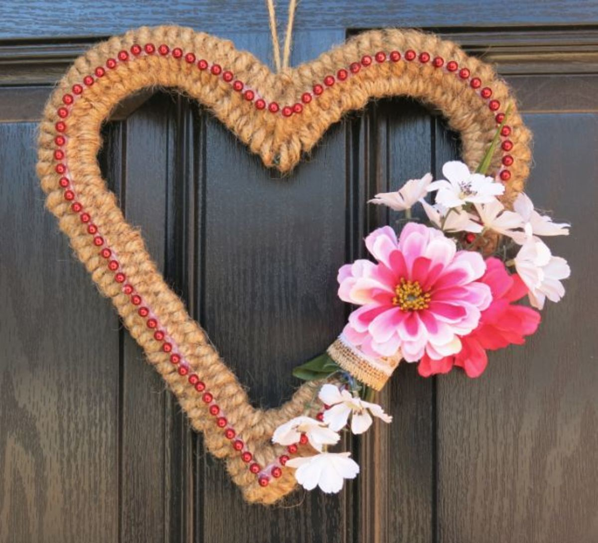 Adding Decoration to Your Wreath