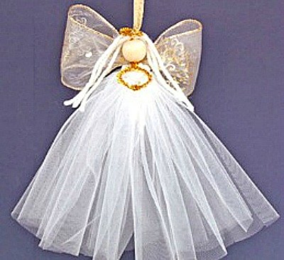 Angel Decorations To Make: 49 Awesome Angel Crafts