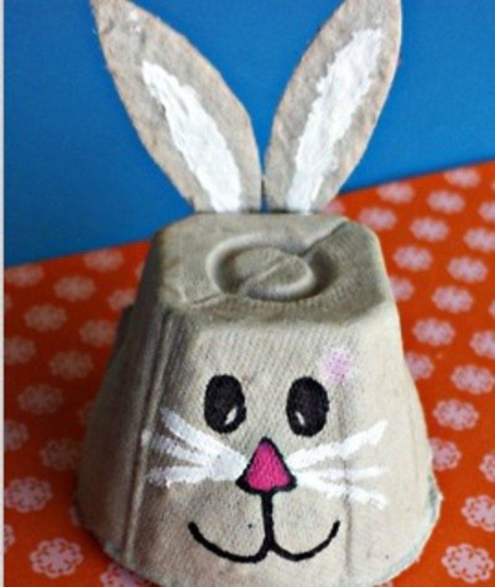 58 Wonderful Egg Carton Craft Ideas Feltmagnet