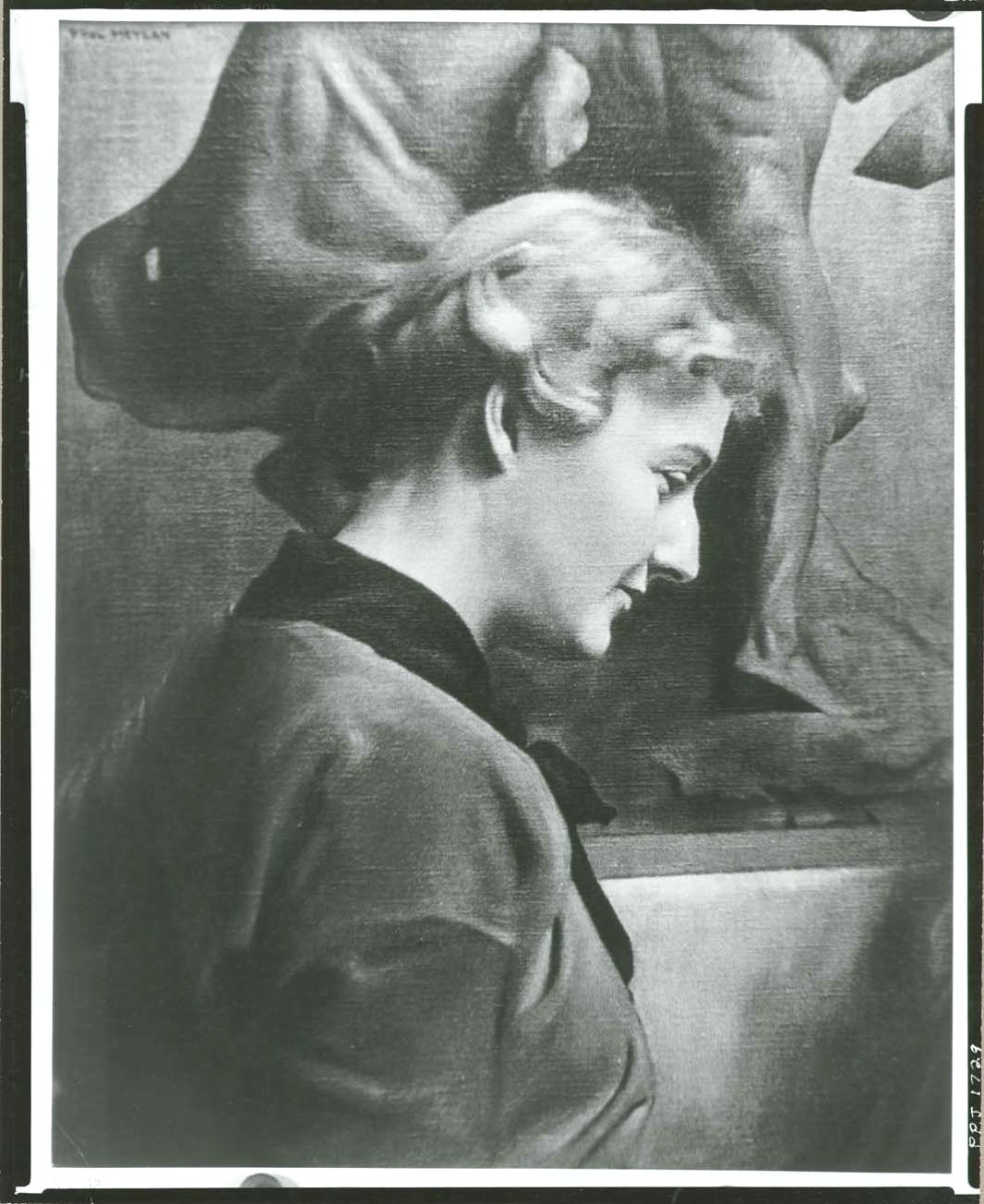 Anna Hyatt Huntington