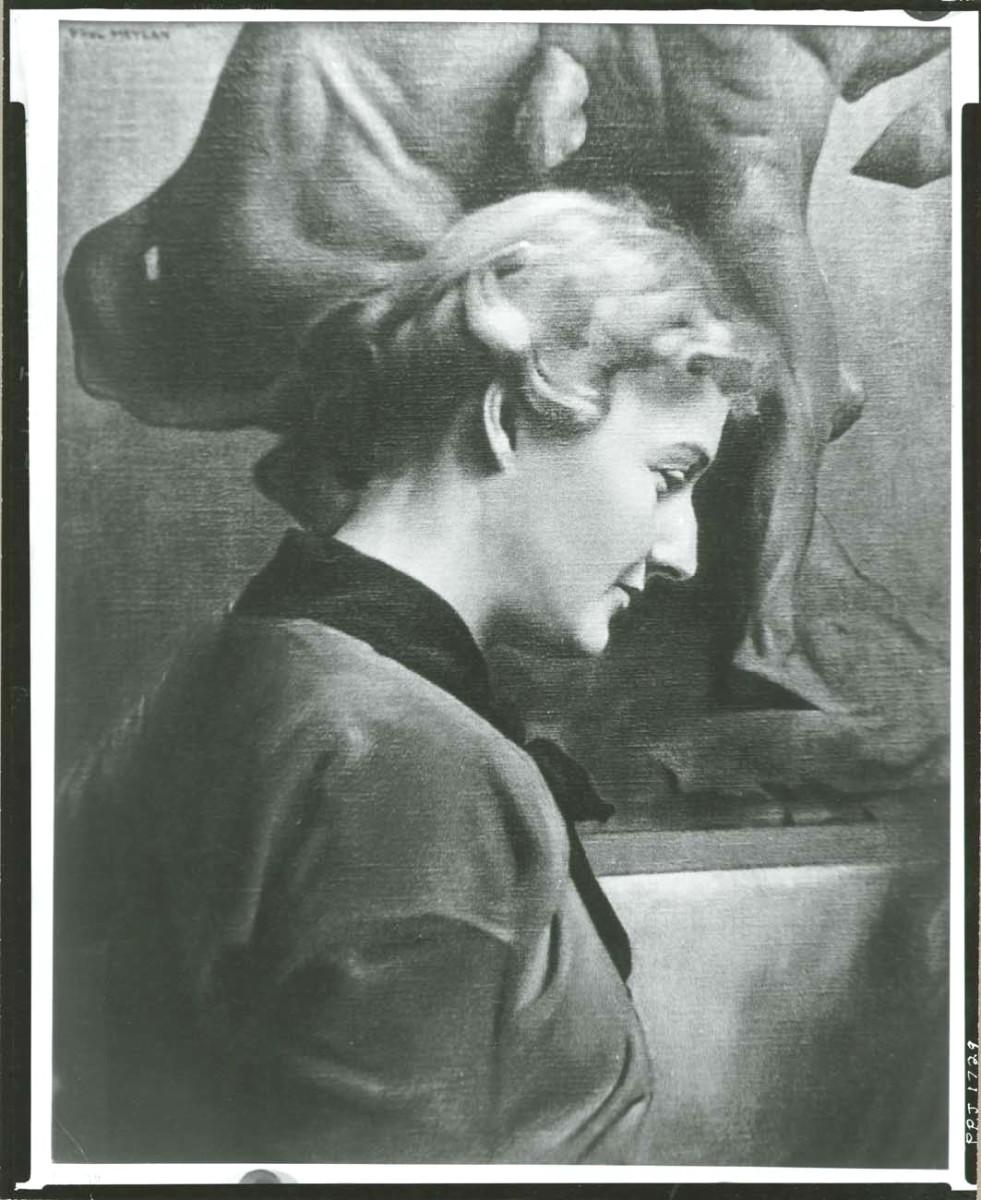 Anna Hyatt Huntington (1876-1973)