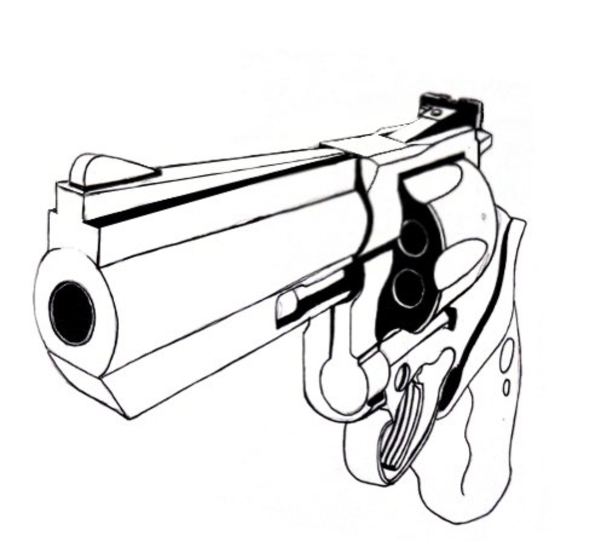 how-to-draw-a-gun-picture