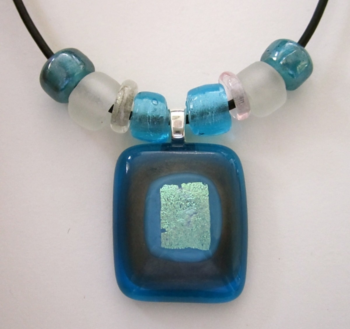 how to make glass beads in a kiln