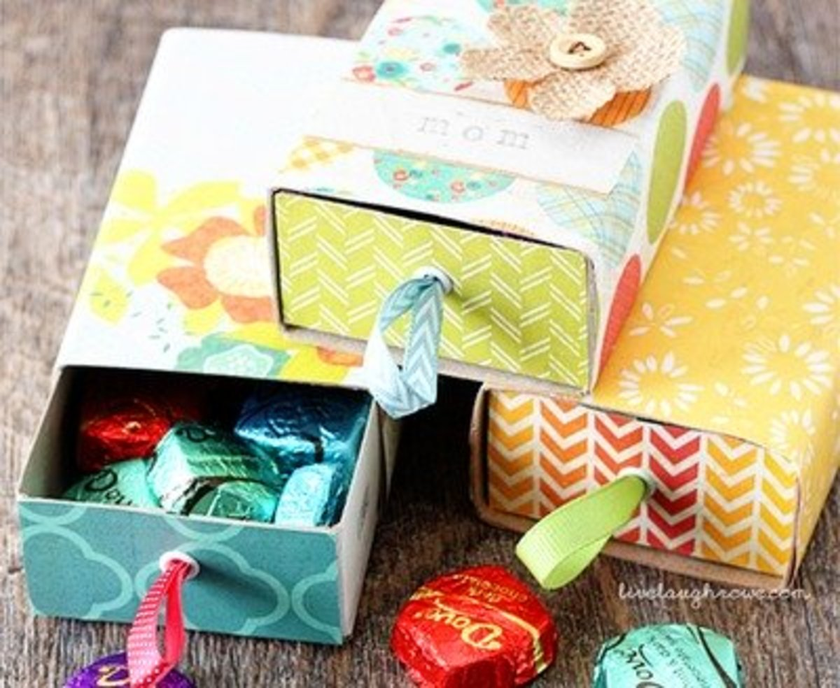 64 Thoughtful Gifts And Craft Ideas To Make For Mom