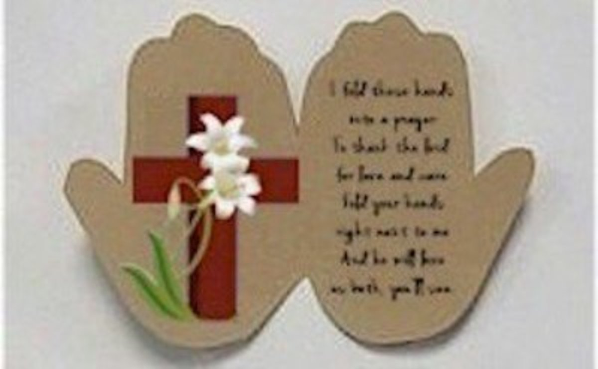 60 Outstanding Lenten Arts And Crafts Ideas Feltmagnet