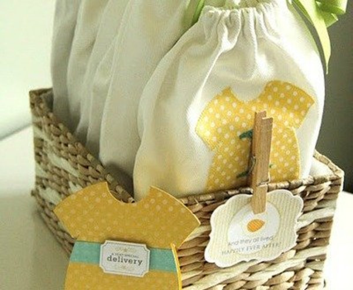 50 Darling Homemade Gift Ideas To Make For A New Mom Feltmagnet
