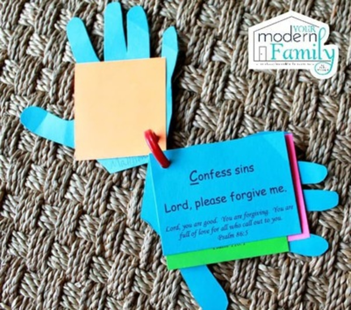 57 Outstanding Lenten Arts and Crafts Ideas | FeltMagnet