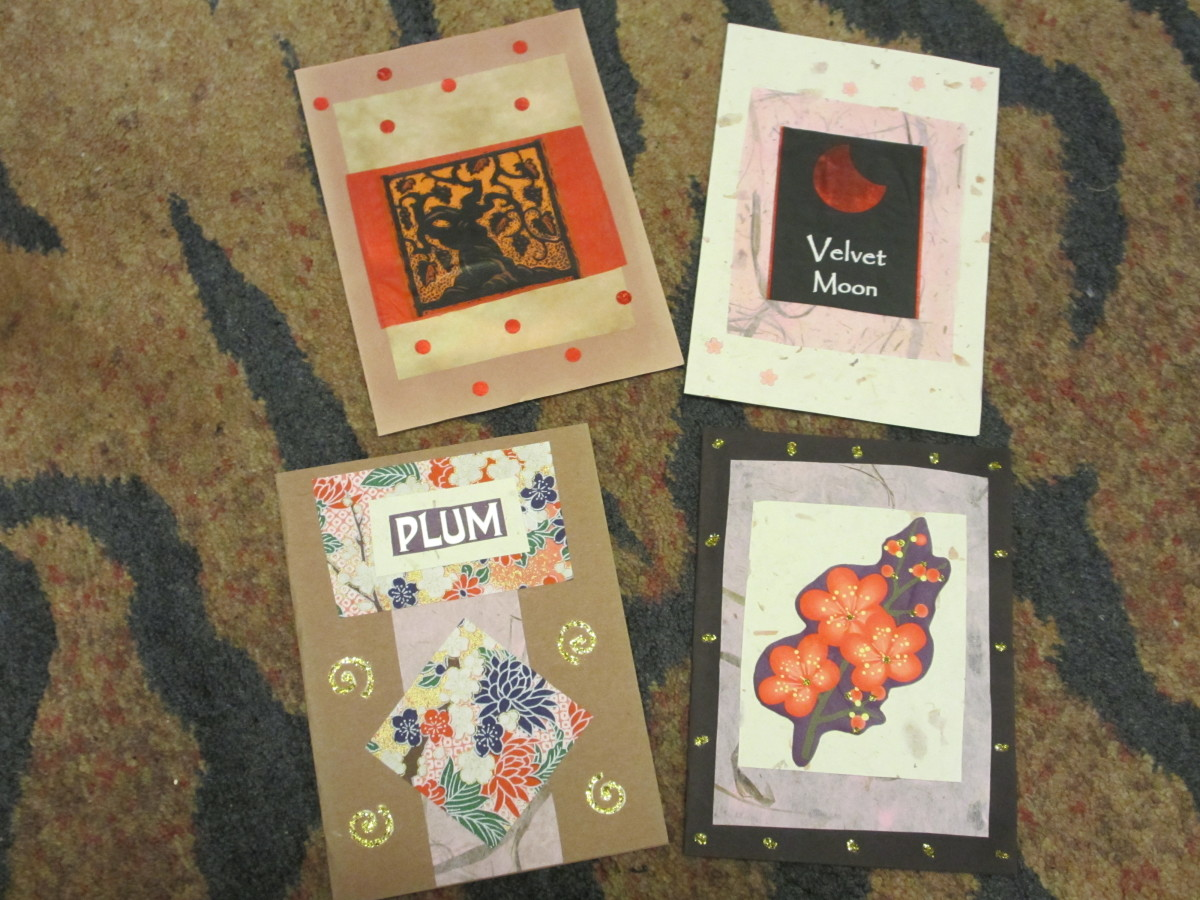 I use my wine labels to make homemade greeting cards. What will you use yours for?