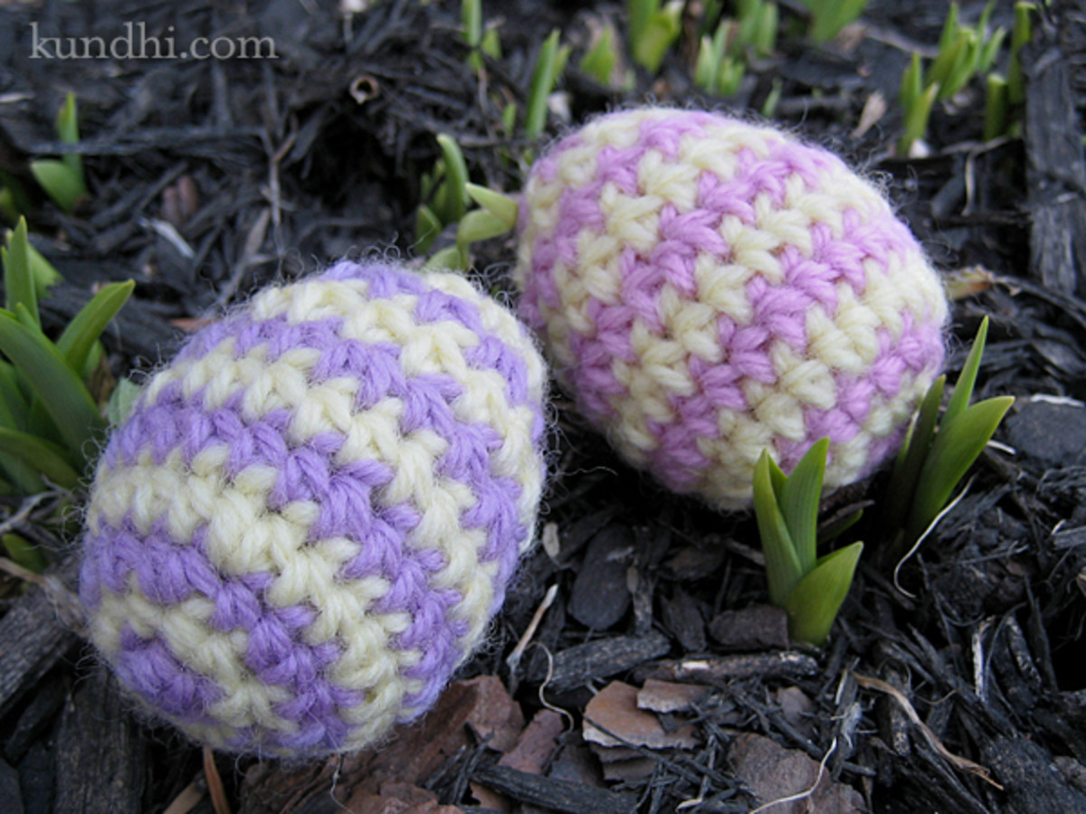 Easy Amigurumi Crochet Patterns For Beginners : 8 free and easy amigurumi patterns for beginners feltmagnet