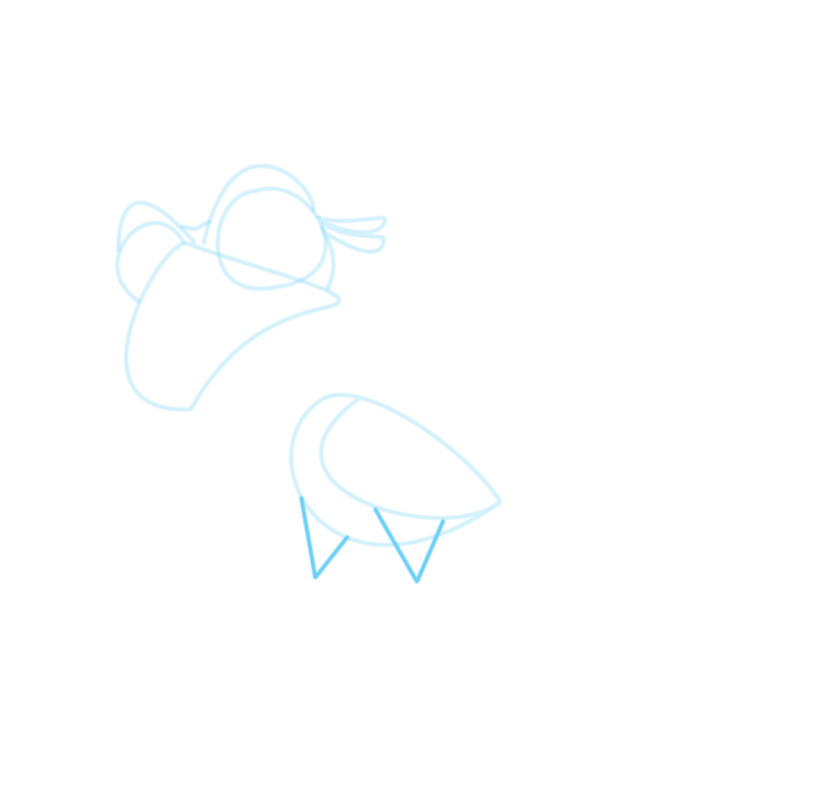 how-to-draw-zazu-from-the-lion-king
