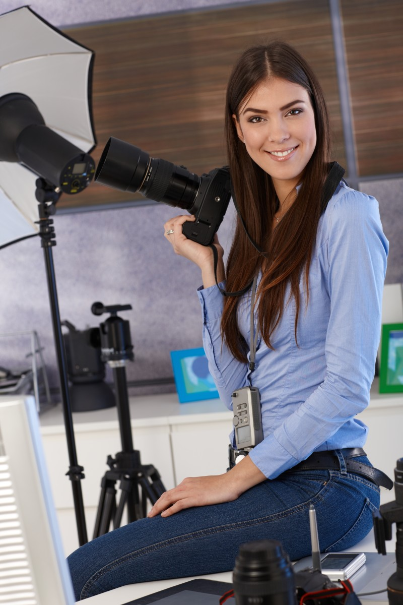 Naming Your Photography Studio