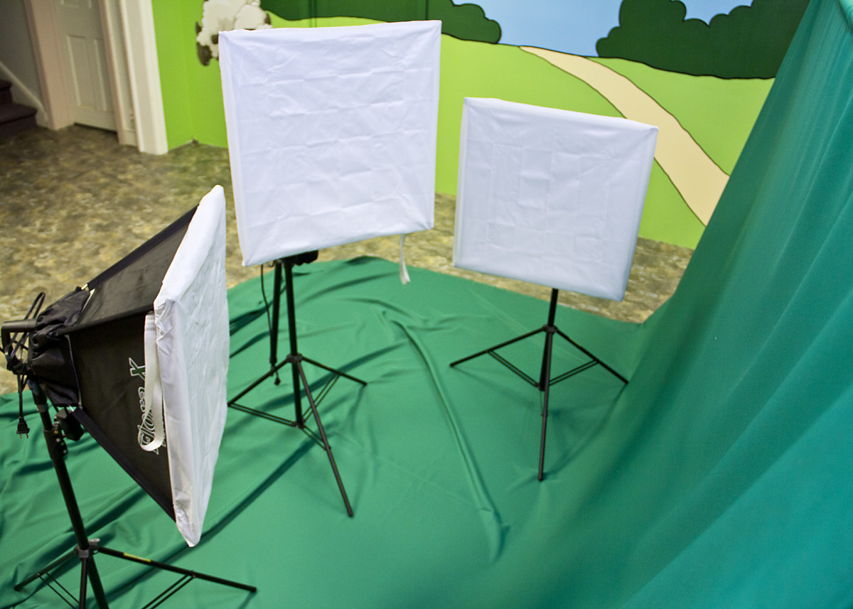 Setting Up Your Photography Studio: What Will You Name It?