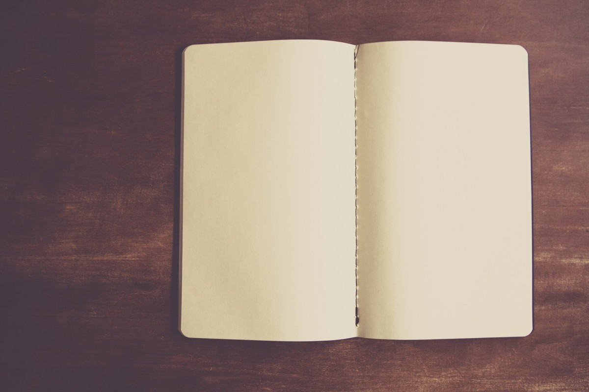 Is your pretty notebook the right fit for your writing style?