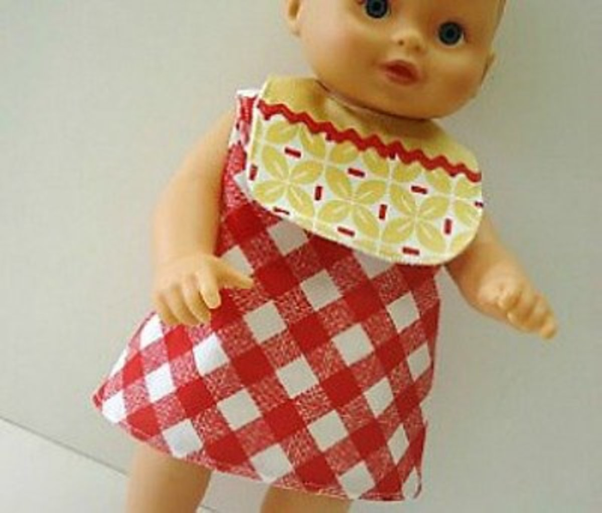 50 Free Doll Clothes Patterns All Sizes Feltmagnet