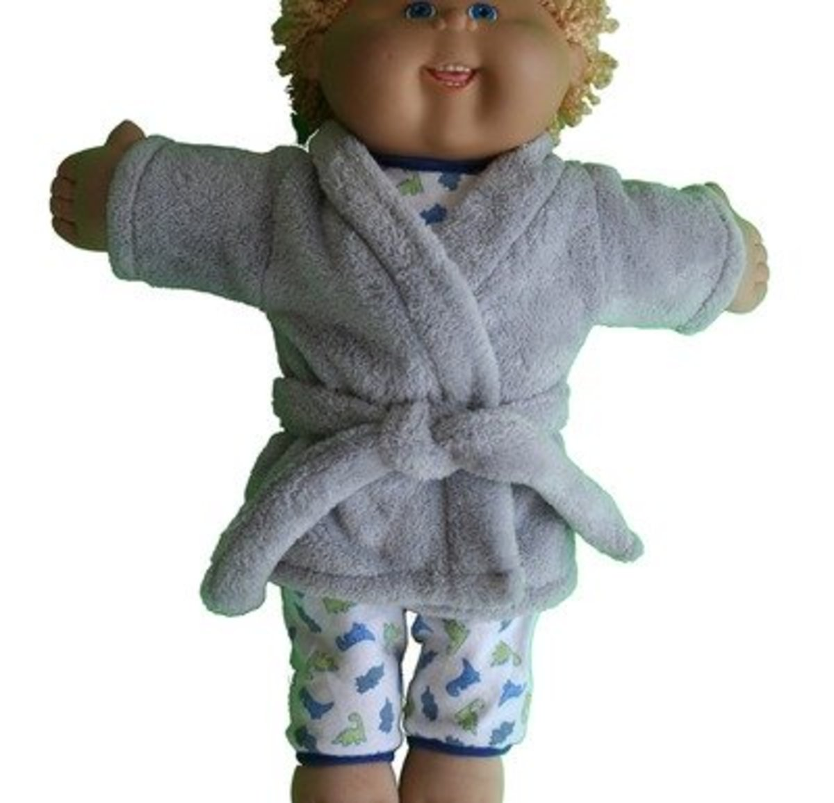 Cabbage Patch Kid robe