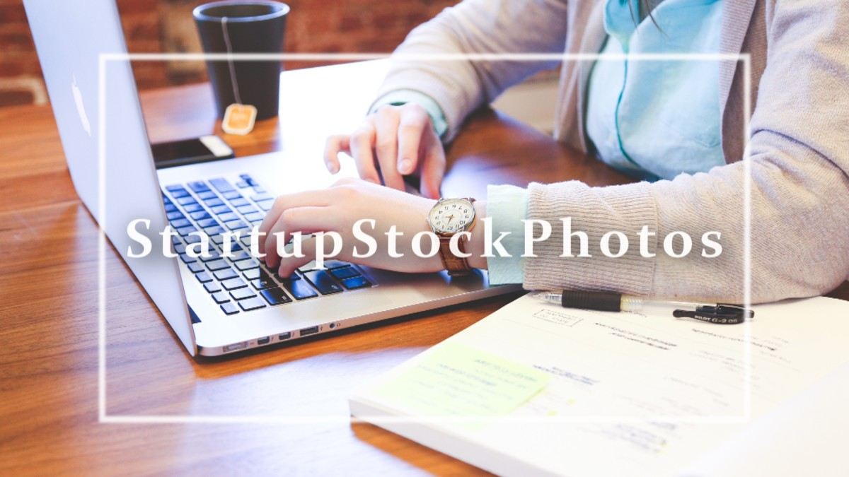 12 Sites to Get Fabulous Free Stock Images | Startup Stock Photos