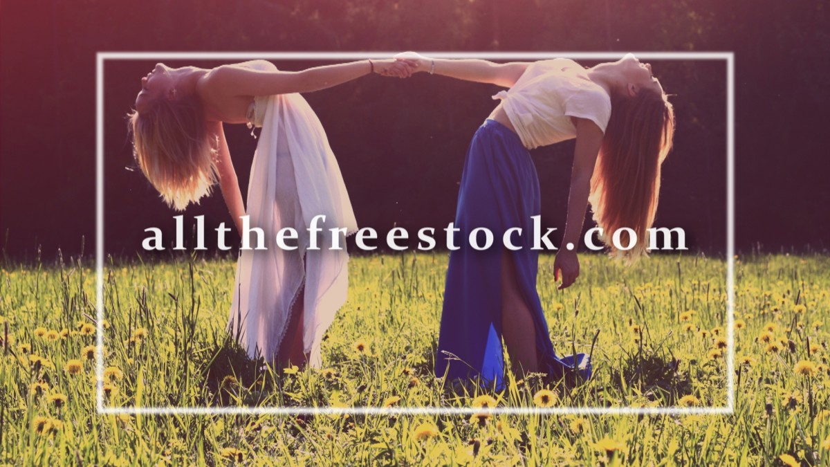 12 Sites to Get Fabulous Free Stock Images | All the Free Stock