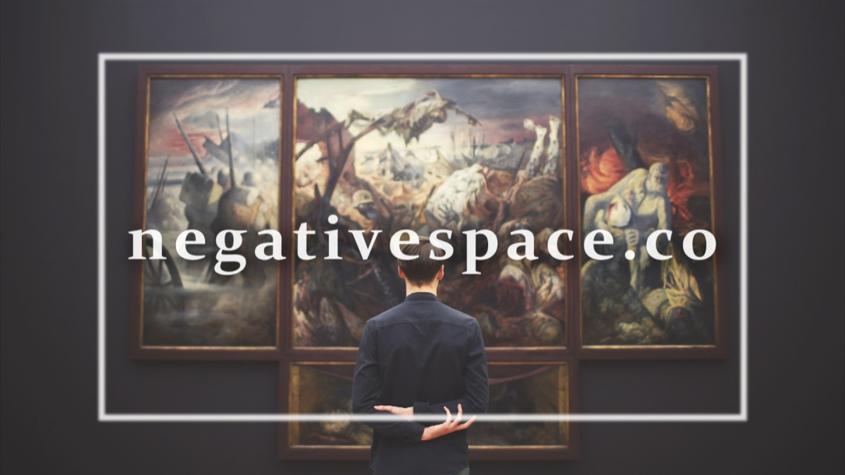 13 Sites To Get Fabulous Free Stock Images | Negative Space