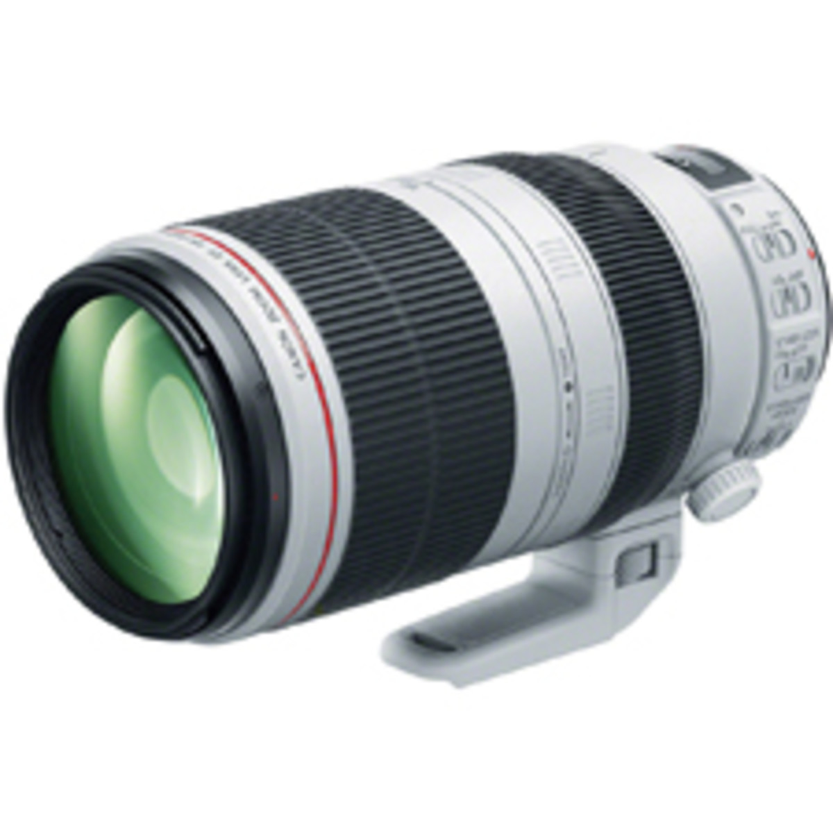 Canon 100 - 400L IS lens - The perfect lens for motor sports photography
