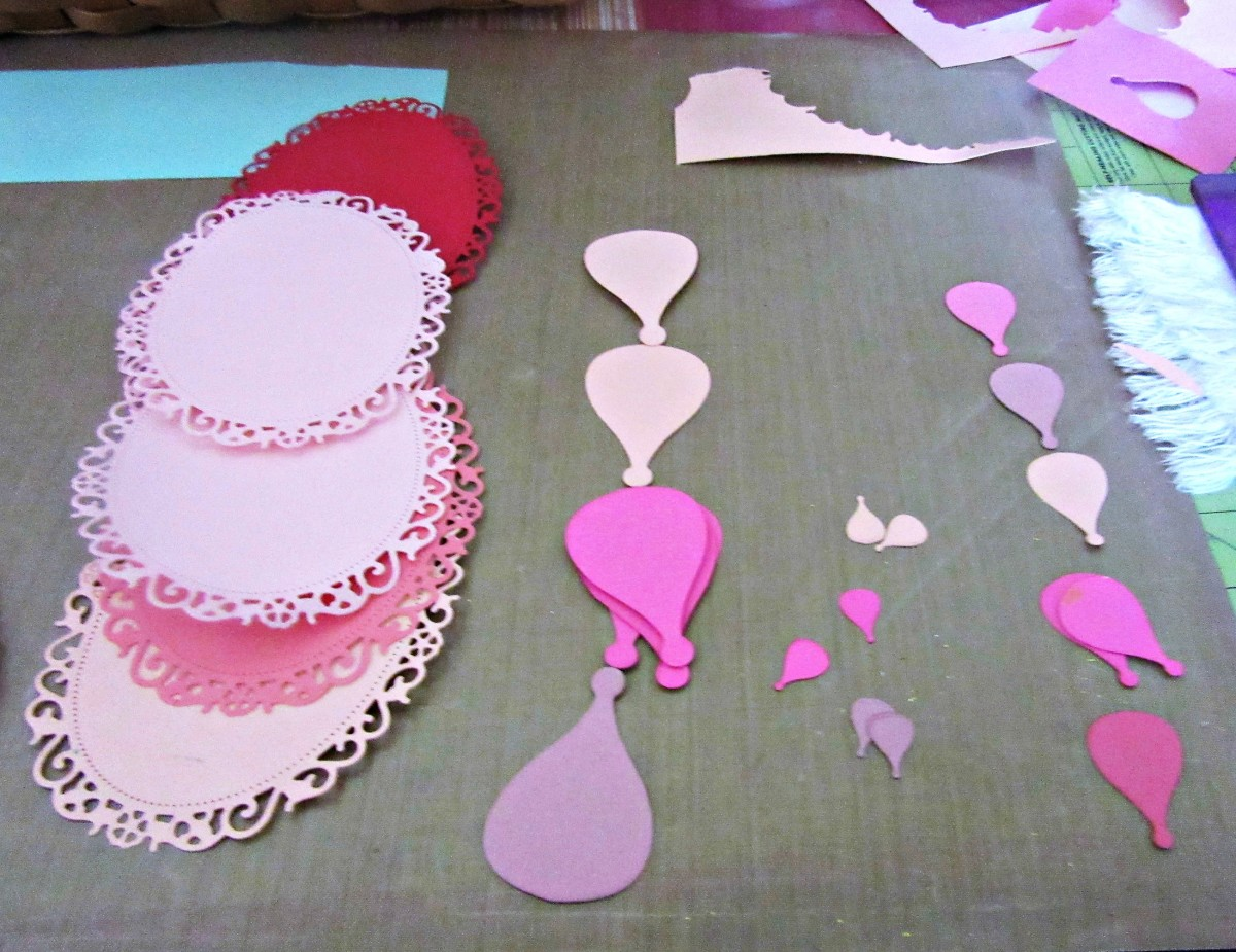 Die Cut Basics: Tips and Ideas
