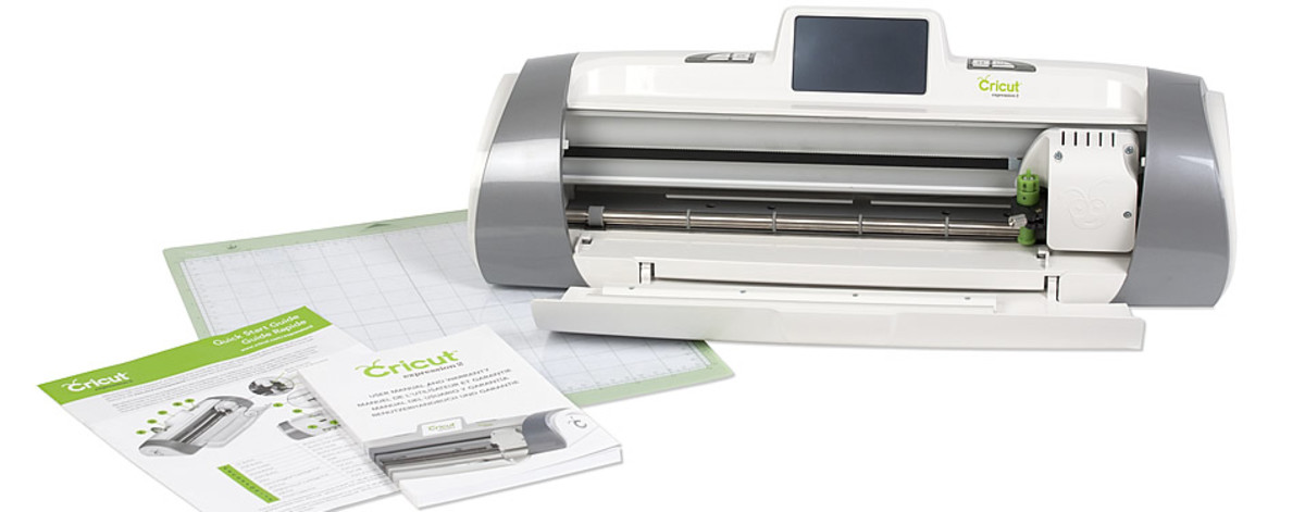 The Cricut Air 2 is one of the many types of digital cutting machines