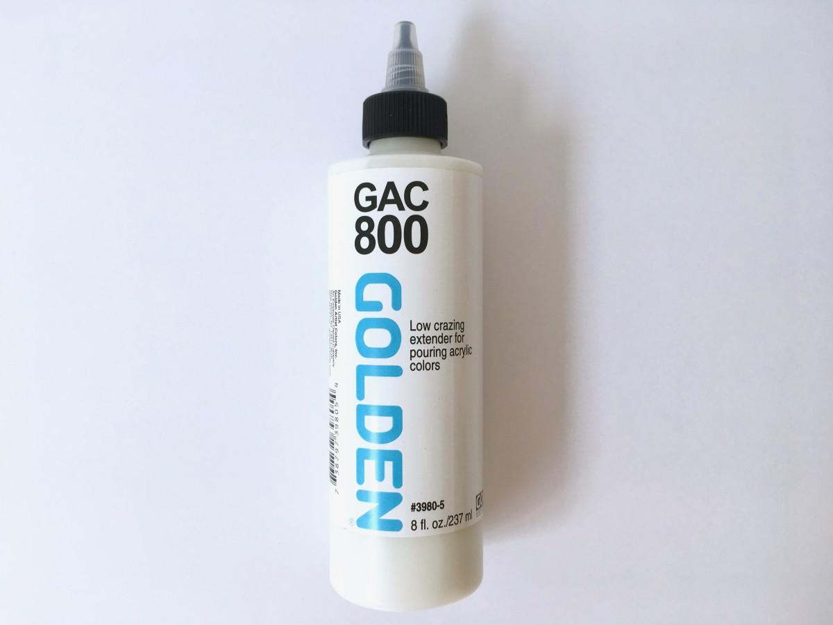 Golden GAC 800