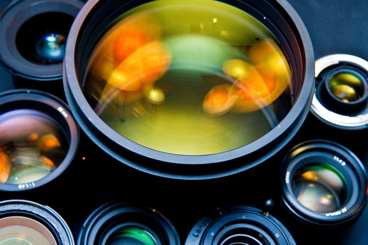 Mirrorless vs DSLR lenses