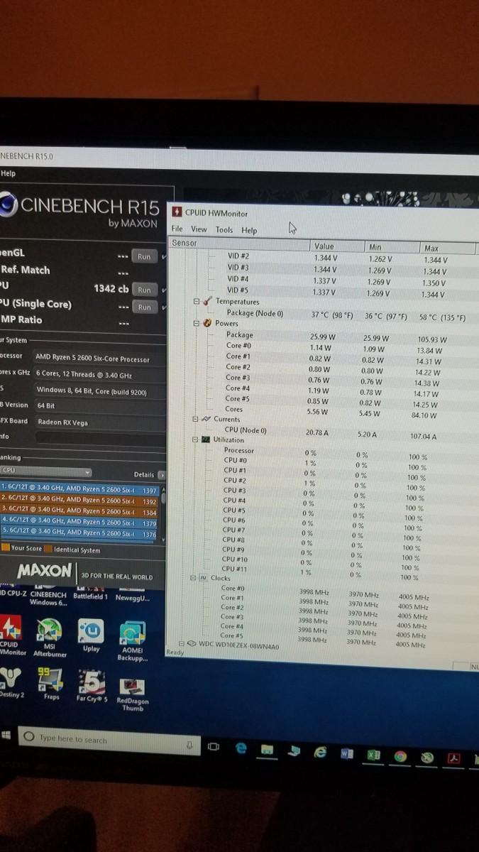 be quiet! Dark Rock Pro 4 CPU Cooler | TurboFuture