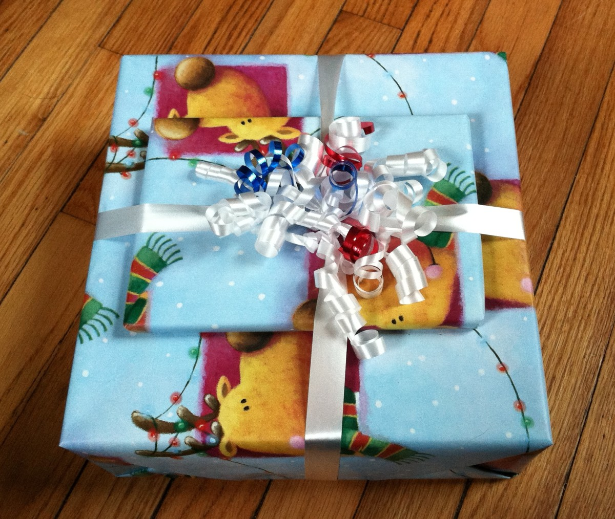 How to Wrap Presents Properly