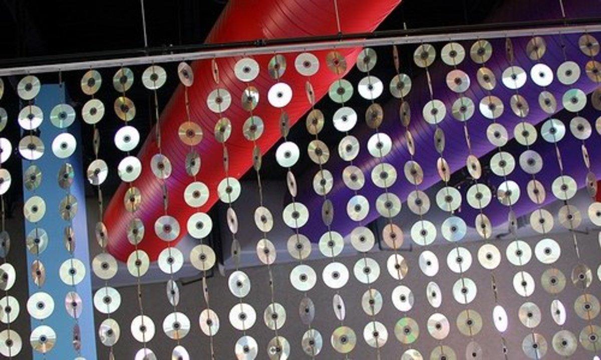 Plain CDs