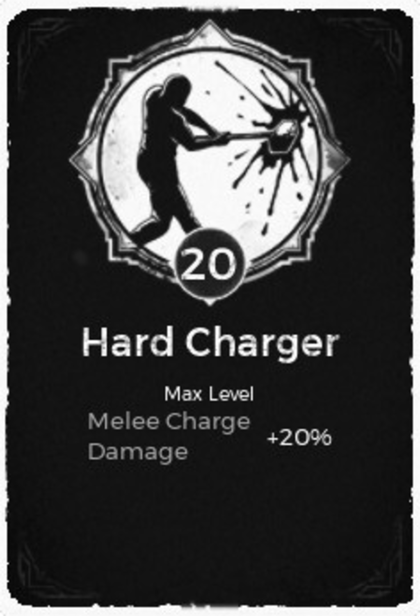 Hard Charger