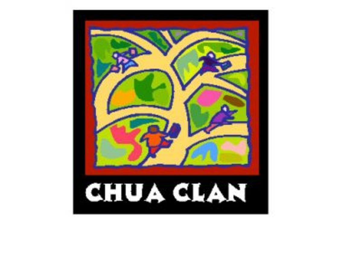 The winning logo
